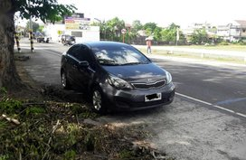 Sell 2015 Kia Rio in Naga