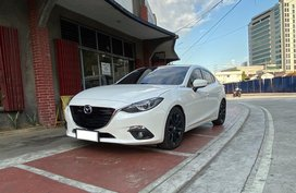 Sell 2010 Mazda 3 in Quezon City
