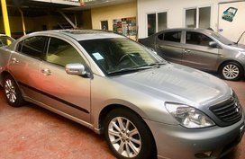 Mitsubishi Galant 2006 for sale in Quezon City