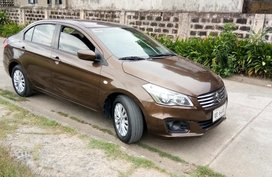 Sell 2017 Suzuki Ciaz in Quezon City