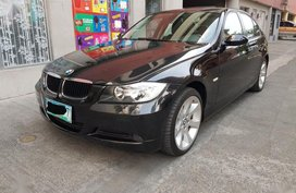 Bmw 320D 2008 for sale in Taguig