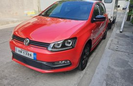 Volkswagen Polo 2018 for sale in Manila