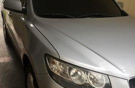 Sell 2nd Hand Hyundai Santa Fe in Angeles