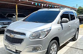Chevrolet Spin 2015 for sale in Mandaue