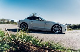 Used 2012 Bmw Z4 Hard top 3.0