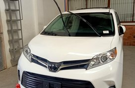 Brand New 2020 Toyota Sienna LE for sale in Quezon City