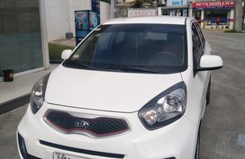 Sell 2015 Kia Picanto in Mandaue