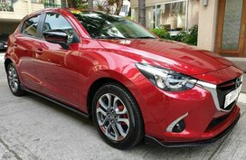 Sell 2019 Mazda 2 in Makati