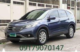 Honda Cr-V 2013 for sale in Quezon City