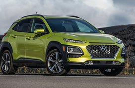 Brand New Hyundai Kona 2020 for sale