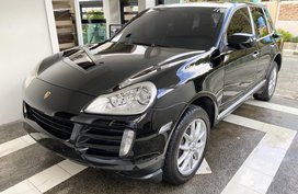 2008 Porsche Cayenne A/T - PGA Cars Locally Purchased