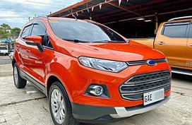 Sell 2018 Ford Ecosport in Mandaue