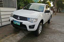 Mitsubishi Strada 2013 for sale in Quezon City