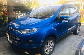 Selling Ford Ecosport 2016 in Manila