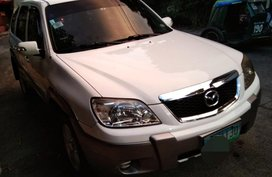 Mazda Tribute 2009 for sale in Quezon City