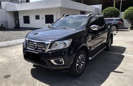 Selling Nissan Navara 2019 in Quezon City