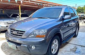 Kia Sorento 2007 for sale in Mandaue