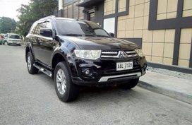 Selling Mitsubishi Montero 2014 in Quezon City