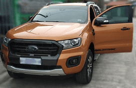 RUSH - For Assume Ford Ranger Wildtrack 4x4 2019