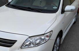 2010 1.6V Toyota Atlis