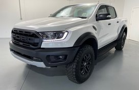Ford Ranger Raptor 2.0L Bi-Turbo 2019