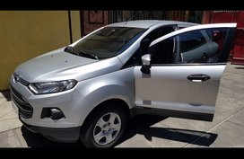 2014 Ford EcoSport Ambiente