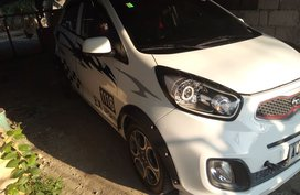 Kia Picanto 2015 for sale in Tarlac