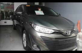 Toyota Vios 2019 Sedan for sale in Caloocan
