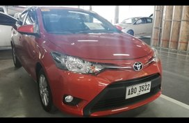Sell 2015 Toyota Vios Sedan in Caloocan