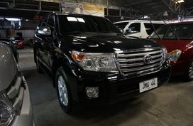 Sell Black 2015 Toyota Land Cruiser in Pasig