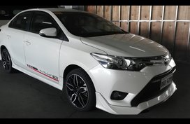 Sell 2018 Toyota Vios Sedan in Caloocan