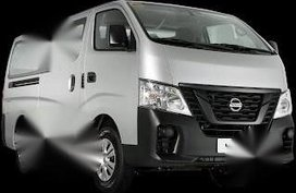 Sell Silver 0 Nissan Urvan in Quezon City