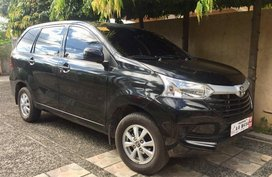 Sell Purple 2019 Toyota Avanza in Cebu City