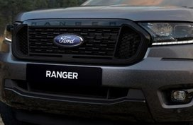 Another one! What we know about the upcoming Ford Ranger FX4 2020