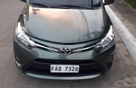 Sell Purple 2018 Toyota Vios in Manila