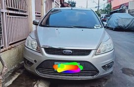 Ford Focus 2010 for sale in Antipolo