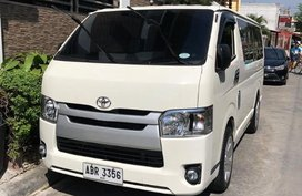 Toyota Hiace 2015 for sale in Imus