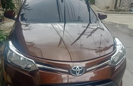 Toyota Vios 1.3e matic 2014