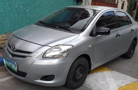 Toyota Vios J 2010 Model