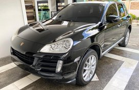 Porsche Cayenne 2008 for sale in Pasig