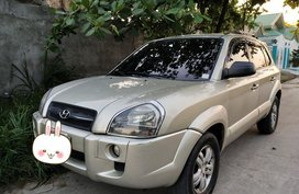 Sell 2007 Hyundai Tucson in Porac