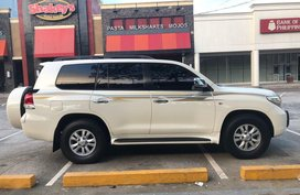 Toyota Land Cruiser 2008 for sale in Makati