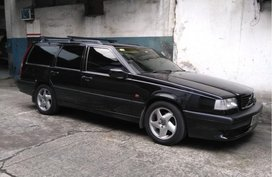 Selling Black Bmw 850 1996 Wagon (Estate) in Makati
