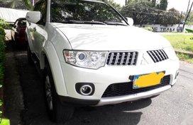 Mitsubishi Montero 2012 for sale in Taguig