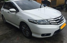 Honda City 2013 for sale in Manila