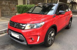 Suzuki Vitara 2018 for sale in Pasig