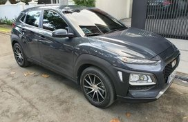 Selling Hyundai KONA 2019 in Makati
