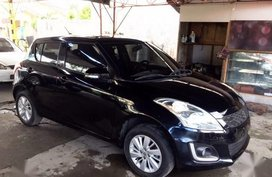Black Suzuki Swift 2011 for sale in Automatic