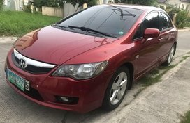 Selling Honda Civic 2009 in Imus