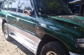 Selling Mitsubishi Pajero 2002 in Taguig